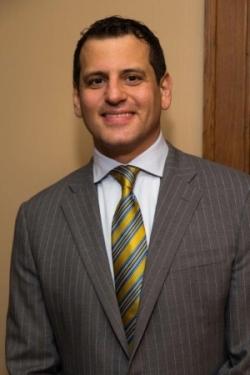 Frank Ciardi Criminal Defense Lawyer Rochester NY