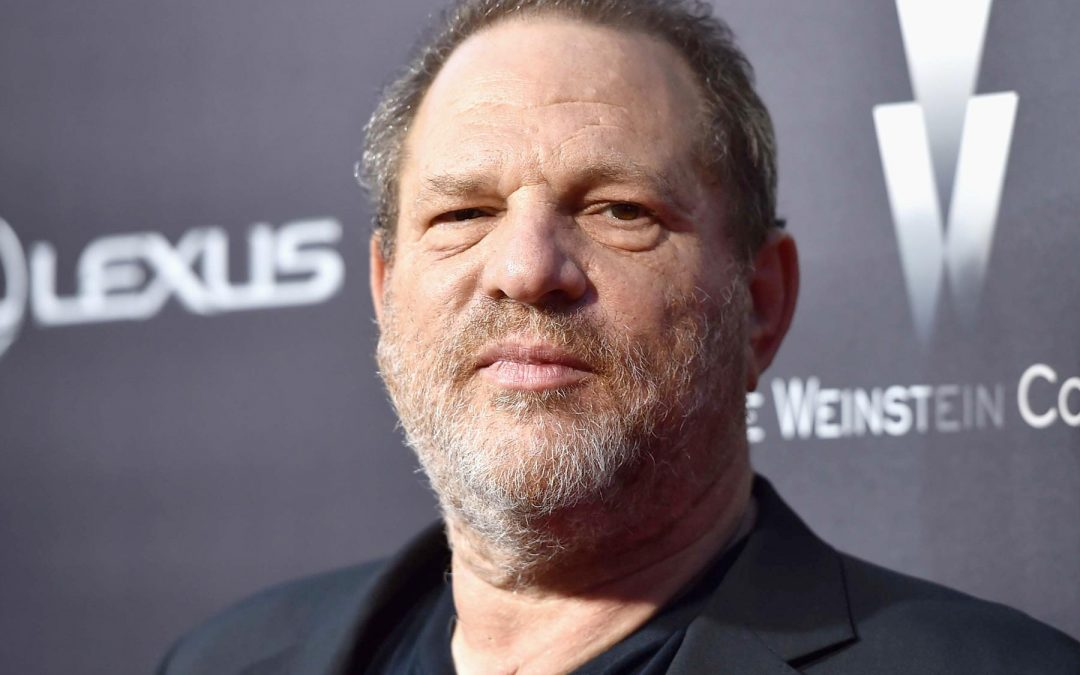 Harvey Weinstein Facing Allegations of Sexual Assault