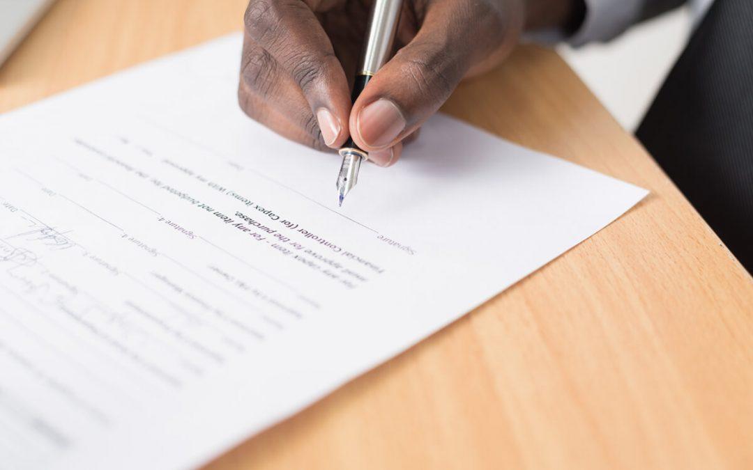 What is a Plea Bargain?